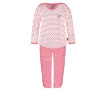 Pyjama rot