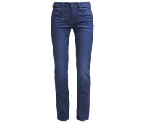 GStar 3301 CONTOUR HIGH STRAIGHT Jeans Straight Leg benwick stretch denim