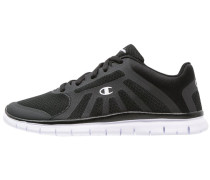 ALPHA Laufschuh Neutral black/white