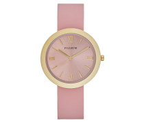 Uhr goldcoloured/rose