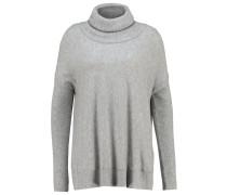 NIVIANA Strickpullover light grey melange