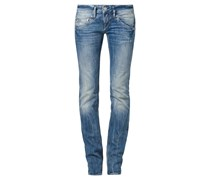 JOLINA Jeans Straight Leg bright