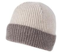 Mütze offwhite