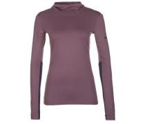 PRO Langarmshirt purple shade/purple dynasty