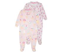 2 PACK - Pyjama - multicolor