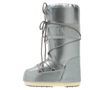 Snowboot / Winterstiefel silver