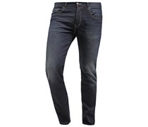 TURNER TAPERED FIT Jeans Slim Fit dark coated