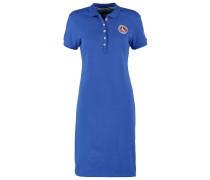 BRETA Jerseykleid royal blue
