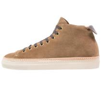 TANINO Sneaker high sand