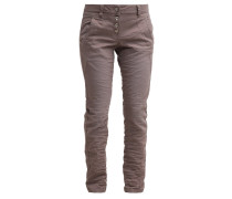 Jeans Tapered Fit dusty iron grey