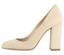 ILENEA - High Heel Pumps - beige