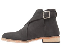 LAS PALMAS Ankle Boot black