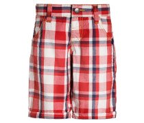 PAX Shorts red