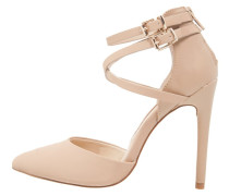 GLORIA High Heel Pumps taupe/beige