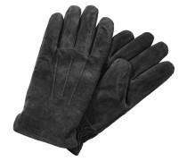 Fingerhandschuh schwarz