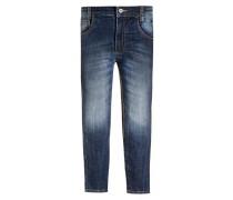 MATT Jeans Skinny Fit blue denim