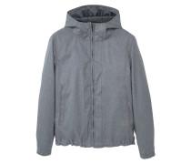 STOR - Übergangsjacke - medium heather grey