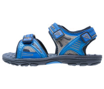 FLOAT - Trekkingsandale - blue/navy