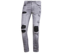 CLYDE Jeans Slim Fit grey