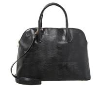VMSNAKIE Handtasche black