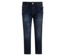 Jeans Straight Leg denim dark used