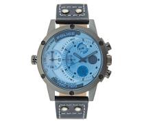ADDER - Uhr - grey