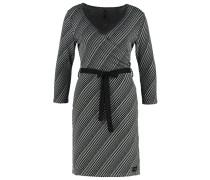 DALT Jerseykleid grey