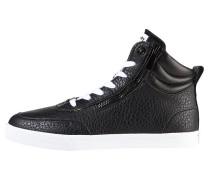 Sneaker high noir