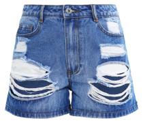 Jeans Shorts stonewash
