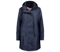 FISHING Parka navy