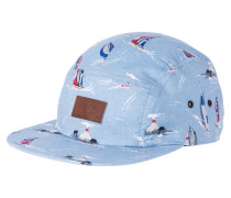 DAVIS Cap mulitcoloured