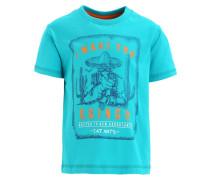 EL GRINGO - T-Shirt print - ocean green