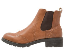BRONTE Ankle Boot tan