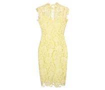 Cocktailkleid / festliches Kleid - lemon