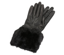 EMREE - Fingerhandschuh - black