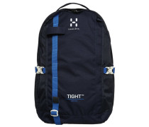 TIGHT MEDIUM Tagesrucksack deep blue/storm blue