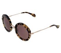 Sonnenbrille honey