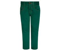 Jeans Slim Fit green