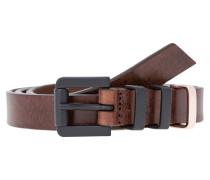 ENCORE BELT Gürtel brown