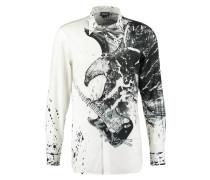 Hemd white
