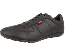 Sneaker low - banos braun