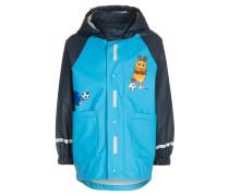 DIE MAUS Regenjacke / wasserabweisende Jacke dark blue