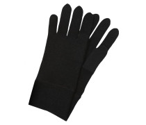 SARA Fingerhandschuh black