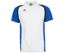 RAZOR 2.0 - Funktionsshirt - weiß/blau