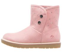 RENNA Stiefelette pink