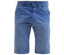 Jeans Shorts dark duck blue
