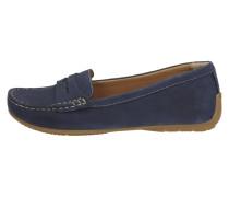 DORAVILLE NEST Slipper navy blue