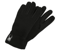 Fingerhandschuh black