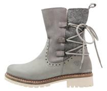 Snowboot / Winterstiefel grey