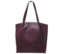 LIV Shopping Bag wine